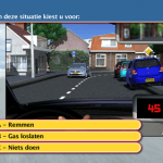 itheorie rijles 2