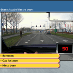 itheorie rijles 1