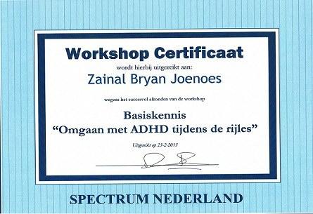 Rijschool For You voor goed rijles in Heerhugowaard, Alkmaar e.o Haal Voordelig & Snel Jouw Rijbewijs. certificaat3_xl